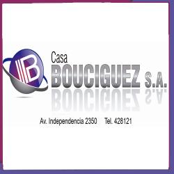 BOUCIGUEZ
