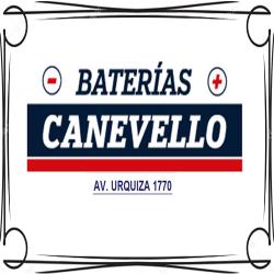 CANEVELLO