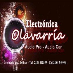 ELECTRONICA OLAVARRIA