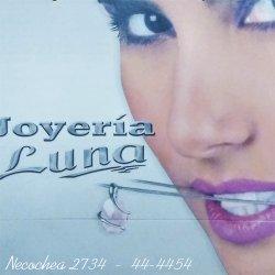 JOYERIA LUNA