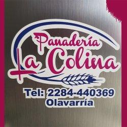 PANADERIA LA COLINA